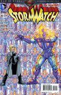 Stormwatch (2011 DC) 21