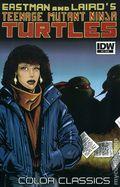 Teenage Mutant Ninja Turtles Color Classics (2012 IDW) 11