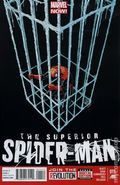 Superior Spider-Man (2013 Marvel NOW) 11A