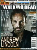 Walking Dead Magazine (2012) 4A