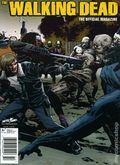 Walking Dead Magazine (2012) 4B