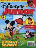 Disney Junior Magazine 14