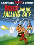 Asterix and the Falling Sky GN (2006 Sterling Edition) 1-REP
