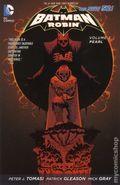 Batman and Robin HC (2012-2015 DC Comics The New 52) 2-1ST