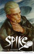 Spike A Dark Place TPB (2013 Dark Horse) 1-1ST
