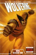Wolverine Season One HC (2013 Marvel) 1-1ST