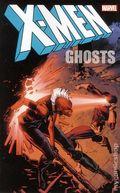 X-Men Ghosts TPB (2013 Marvel) 1-1ST
