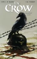 Crow Skinning the Wolves TPB (2013 IDW) 1-1ST