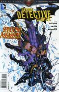 Detective Comics (2011 2nd Series) 21A