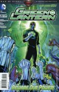 Green Lantern (2011 4th Series) 21A
