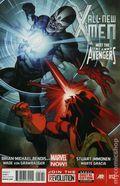 All New X-Men (2012) 12A