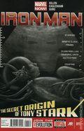 Iron Man (2012 5th Series) 11A