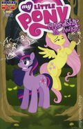 My Little Pony Friendship Is Magic (2012 IDW) 2B.2ND