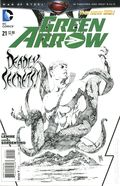 Green Arrow (2011 4th Series) 21B