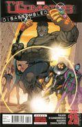 Ultimates (2011 Marvel Ultimate Comics) 25B