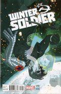 Winter Soldier (2012) 19B