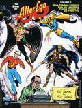 Alter Ego Best of the Legendary Comics Fanzine SC (2008 TwoMorrows) 2-1ST
