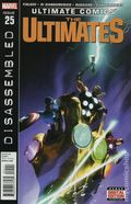 Ultimates (2011 Marvel Ultimate Comics) 25A