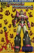 Transformers (2012 IDW) Robots In Disguise 18B