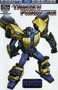 Transformers (2012 IDW) Robots In Disguise 18RI