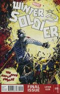 Winter Soldier (2012) 19A