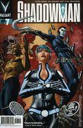 Shadowman (2012 4th Series) 7A