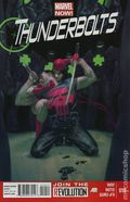 Thunderbolts (2012 2nd Series) 10A