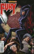 Miss Fury (2013 Dynamite) 3C
