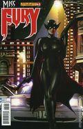 Miss Fury (2013 Dynamite) 3D