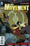 Movement (2013 DC) 2A