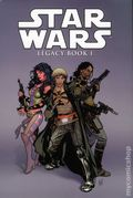 Star Wars Legacy HC (2013-2014 Dark Horse) 1-1ST