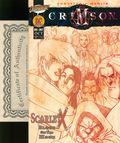 Crimson Special Scarlet X (1999) 1DFA