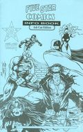 Five Star Comics Info Book Ashcan (1994) 0