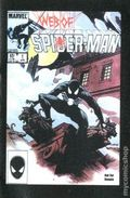 Web of Spider-Man (1985 1st Series) Mini Comic DVD Promo 1DVDMINI