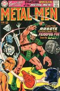 Metal Men (1963 1st Series) 27