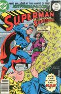 Superman (1939 1st Series) Mark Jewelers 312MJ
