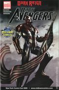 Dark Avengers (2009 Marvel) 1MIDTOWN