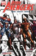 Dark Avengers (2009 Marvel) 1NYCC