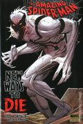 Amazing Spider-Man New Ways to Die HC (2009 Marvel) 1-NYCC