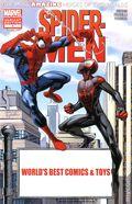 Spider-Men (2012 Marvel) 1RE