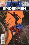 Spider-Men (2012 Marvel) 5DICE