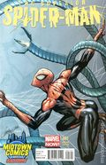 Superior Spider-Man (2013 Marvel NOW) 1MIDTOWN