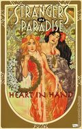 Strangers in Paradise TPB (1994-2007 Abstract) 12-1ST