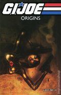 GI Joe Origins TPB (2009-2011 IDW) 3-1ST