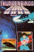 Thunderbirds 2086 Annual HC (1983) 1-1ST