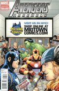 Avengers Assemble (2012) 1REMIDTOWN