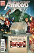 Avengers Assemble (2012) 1WORTHYANODIM