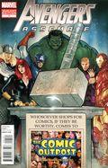 Avengers Assemble (2012) 1WORTHYCOMOUT