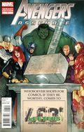 Avengers Assemble (2012) 1WORTHYLEETERS