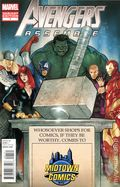 Avengers Assemble (2012) 1WORTHYMIDTOWN